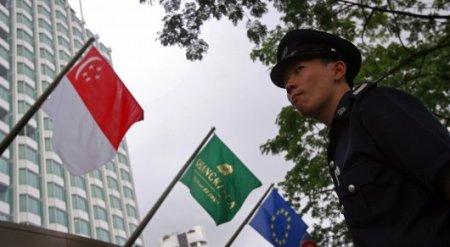 В Сингапуре 26-летнюю казахстанку посадили в тюрьму за взятку полицейскому - СМИ