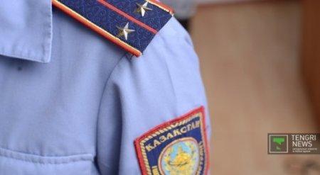 Ранивший правоохранителей мужчина обвинялся в хищении более 600 миллионов тенге