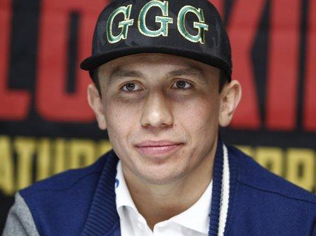 Головкин: Я не герой в моей стране, я всего лишь боксер