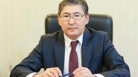 Сагадиев рассказал, как в Казахстане идет подготовка к переходу на латиницу