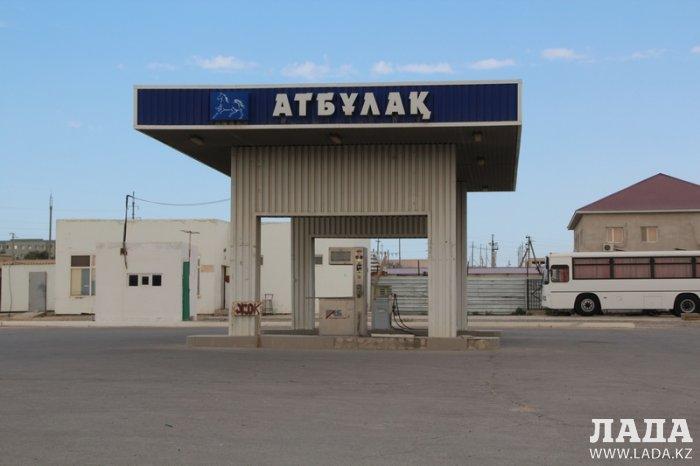 Обзор ситуации на газовых заправках Актау 26 июля