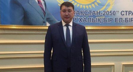 Нариман Жунусов: Два садковых хозяйства появятся в Мангистауской части Каспийского моря