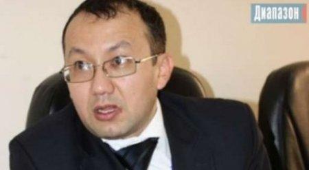 Уволенный из-за взятки чиновник занял высокий пост в Актюбинской области