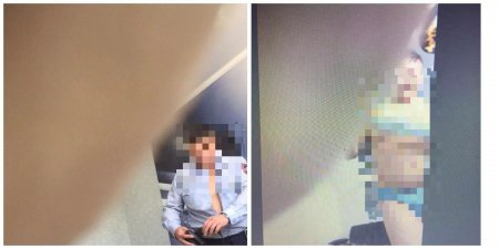 Фото полицейского с проститутками ужаснули Казнет