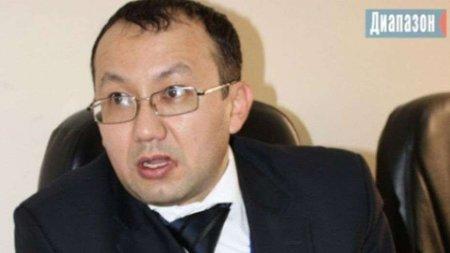 Оскандалившийся на взятке чиновник из Актобе ушёл с новой должности через три дня
