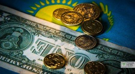 Нацвалюта ослабла до 328 тенге за доллар