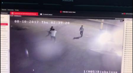 Жена устроившего резню полицейского рассказала его версию событий