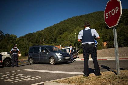 Испанские полицейские задержали исполнителя теракта в Барселоне