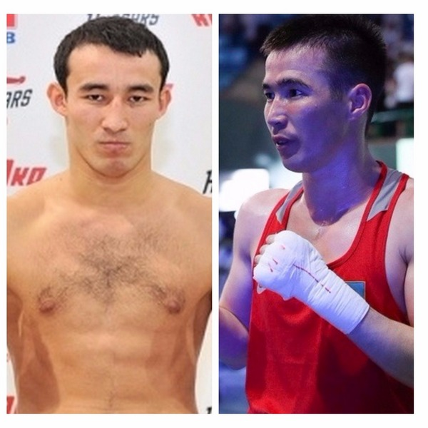 Актауские боксеры завоевали пять медалей на международном турнире в Грозном