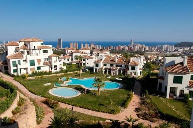 Продажи недвижимости в Испании в Июне 2015