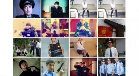 """Министру Касымову показали """"компромат"""" на полицейских"""