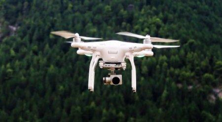 Владельцев беспилотников в Казахстане обязали ставить дроны на учет