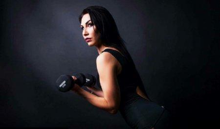 В Актау составили ТОП-7 самых спортивных девушек