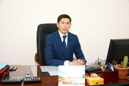 Двоих новых заместителей представил аким Мангистауской области