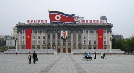 Американцы должны покинуть КНДР до 1 сентября - госдеп
