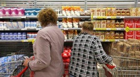 Названы регионы Казахстана, где наиболее сильно выросли цены на потребительские товары