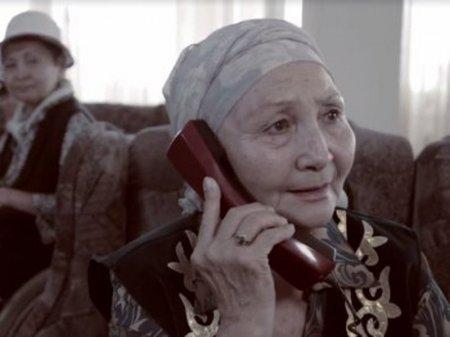 Трогательный ролик о пожилых людях в домах престарелых выпустило МИК РК