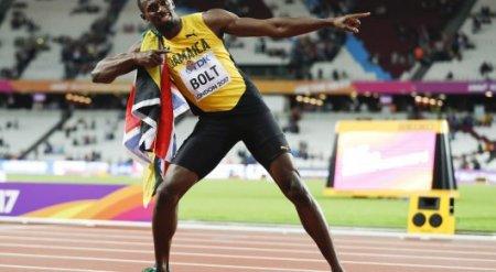 Усэйн Болт проиграл 100-метровку на своем последнем чемпионате мира