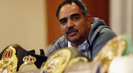 Тренер Головкина прокомментировал отказ Альвареса драться за титул WBC