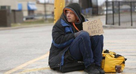 Политик на 2 дня стал бездомным, чтобы изучить проблему изнутри