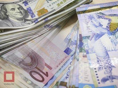 Как в Национальном фонде образовался убыток в 784 млрд тенге, объяснили в Нацбанке