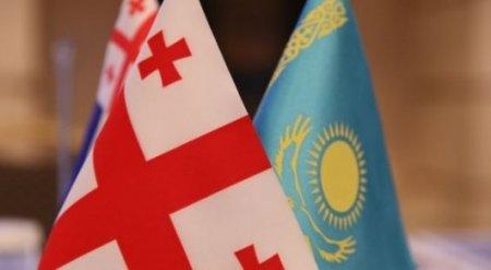 В сентябре Грузия начнет возвращать Казахстану 27 миллионов долларов - посол