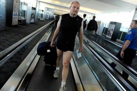 Главная авиакомпания Саудовской Аравии запретила пассажирам шорты и обтягивающую одежду