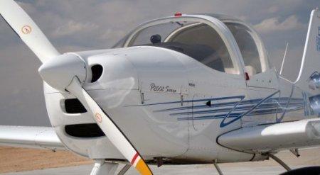 Под Алматы разбился учебный самолет: погибли пилот и курсант