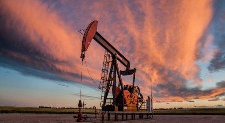 Цены на нефть растут: Brent торгуется на максимальной отметке с 25 мая
