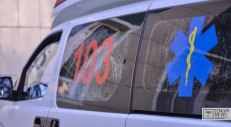 Резня в Таразе с участием начальников управлений ДВД. Появились новые подробности