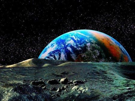 Мобильная связь на Луне может появиться уже в 2018 году