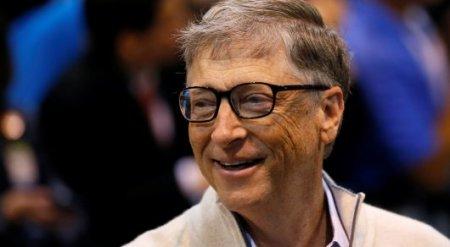 Самый богатый человек планеты завел аккаунт в Instagram