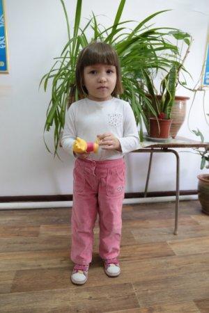 Родных найденной в Астане девочки начали разыскивать по Казахстану