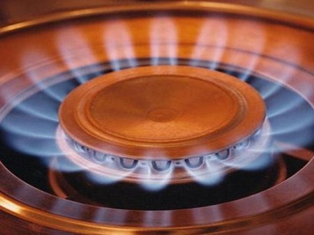 Газ вновь подорожал в некоторых областях Казахстана