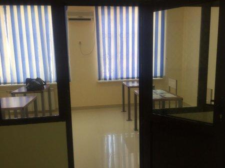 В департаменте государственных доходов по Мангистауской области открылась комната допроса