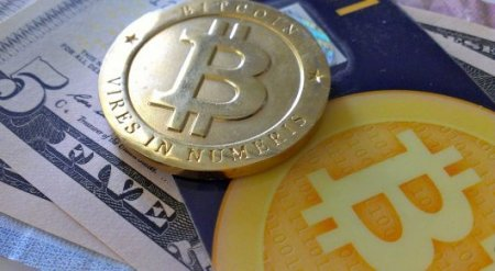 Цена Bitcoin достигла нового максимума - СМИ