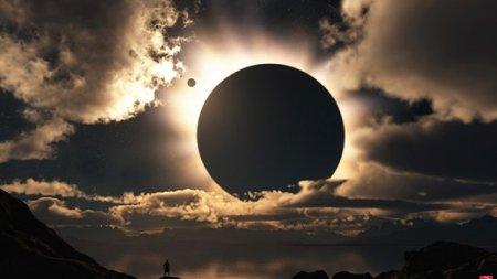 Самое долгое солнечное затмение произойдет 21 августа