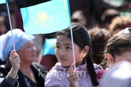 Численность населения Казахстана перевалила за 18 млн человек