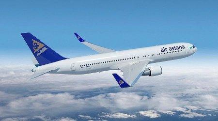 Очевидцы раскрыли правду о скандальном инциденте на борту Air Astana
