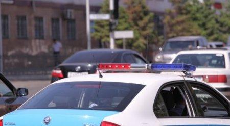 Полицейским Казахстана полностью запретили тонировку на машинах