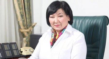 Глава ЖССБ посоветовала казахстанцам не ходить в кафе и копить на жилье