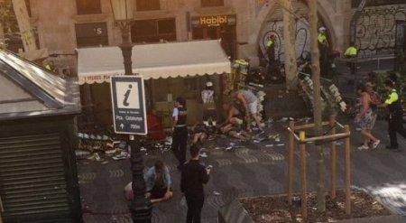 МИД РК призвал казахстанцев в Барселоне воздержаться от посещения центра