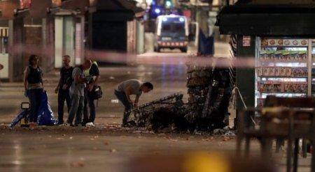 Теракт в Барселоне: Казахстанцев среди пострадавших не обнаружено