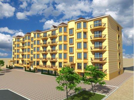 Доступное жилье в центре города - реально!