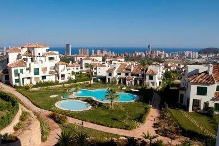 Казахстанцы скупают недвижимость в Испании