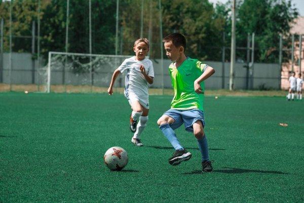 Юные футболисты из Актау выступили на междугороднем турнире в Актобе