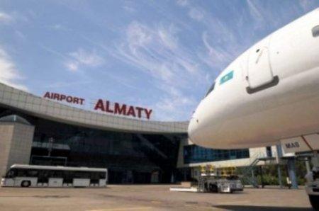 В Казахстане в скором времени подорожают авиабилеты