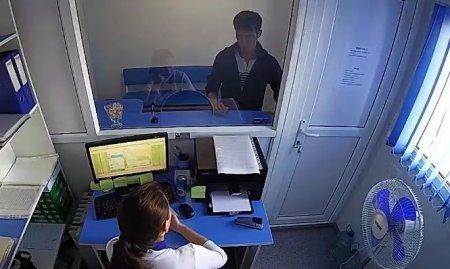 Выяснились подробности дерзкого ограбления в Темиртау