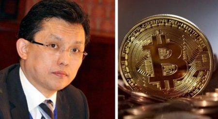 Министр финансов высказался о криптовалютах