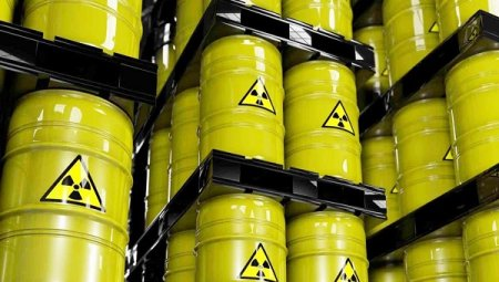 В РК открыт банк низкообогащенного урана МАГАТЭ